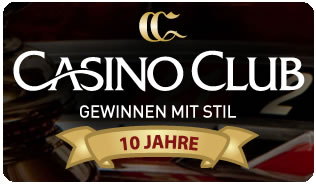 Test: CasinoClub