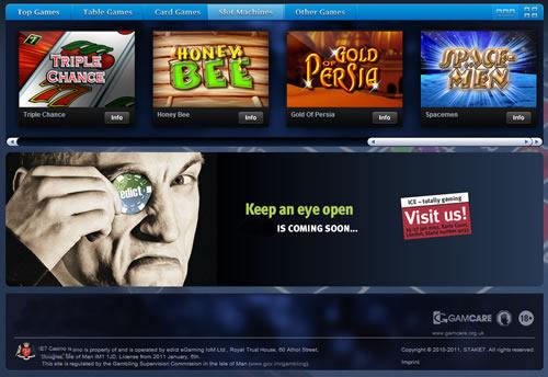 Merkur Spiele online spielen